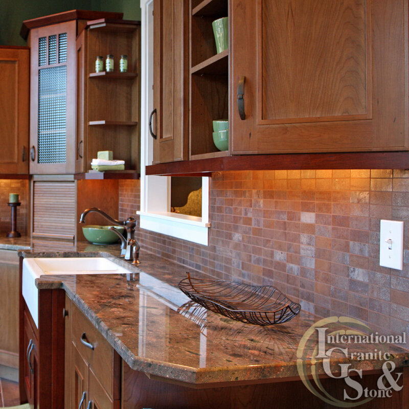 Granite Countertops: Why They're Better Than Marble
