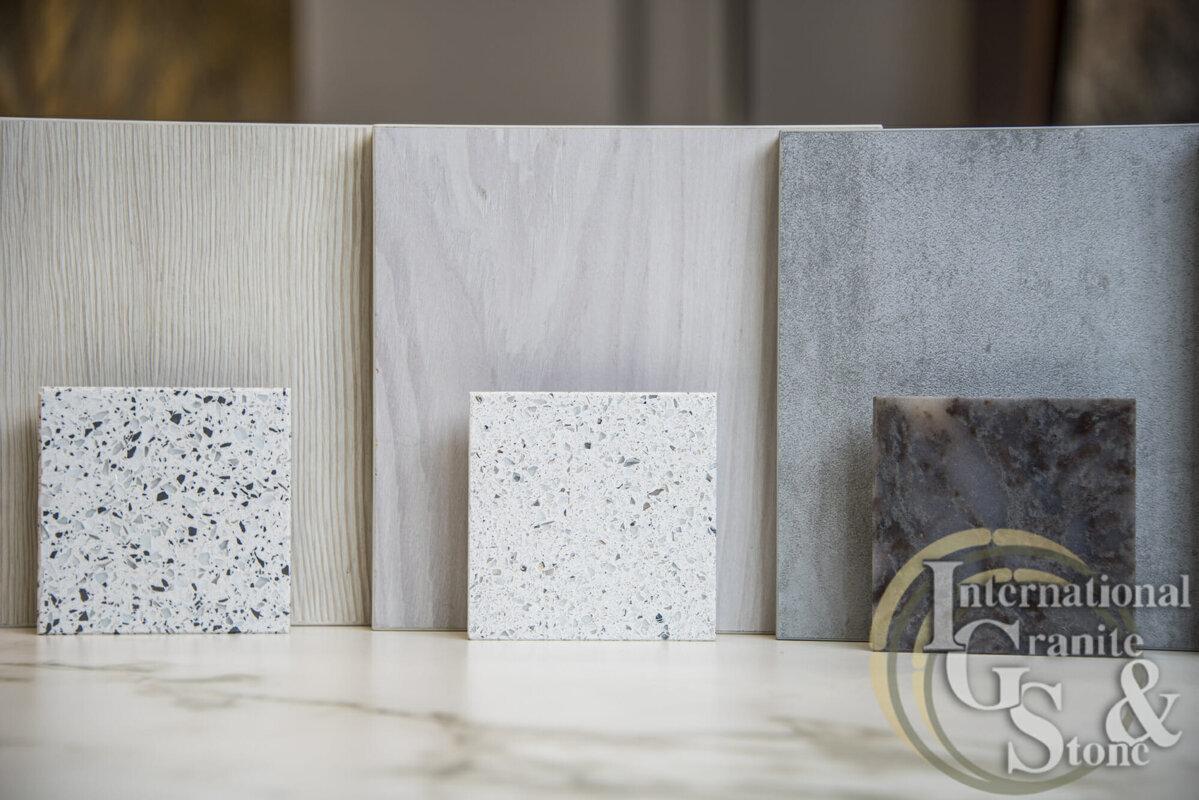 How Are Quartz Countertops Made?