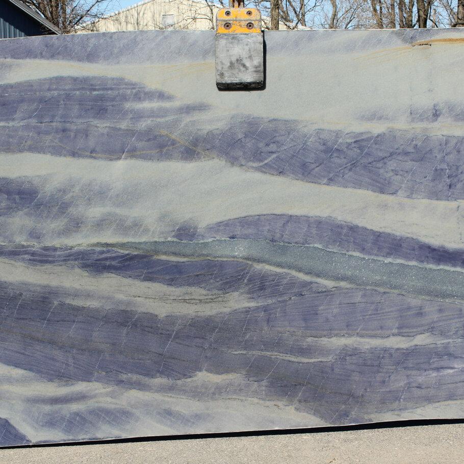 Azul Imperial Granite