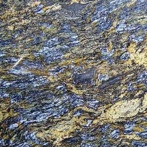 Cinderella Blue Granite
