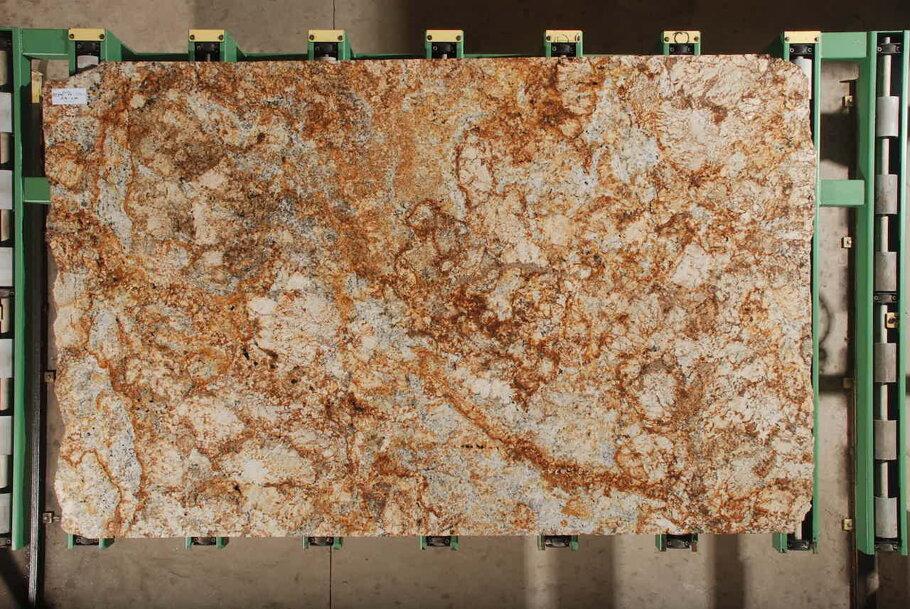 Geriba Beach Granite