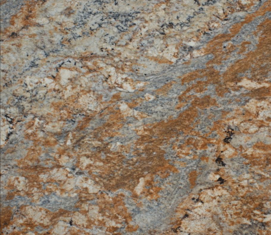 Typhoon Gold Granite