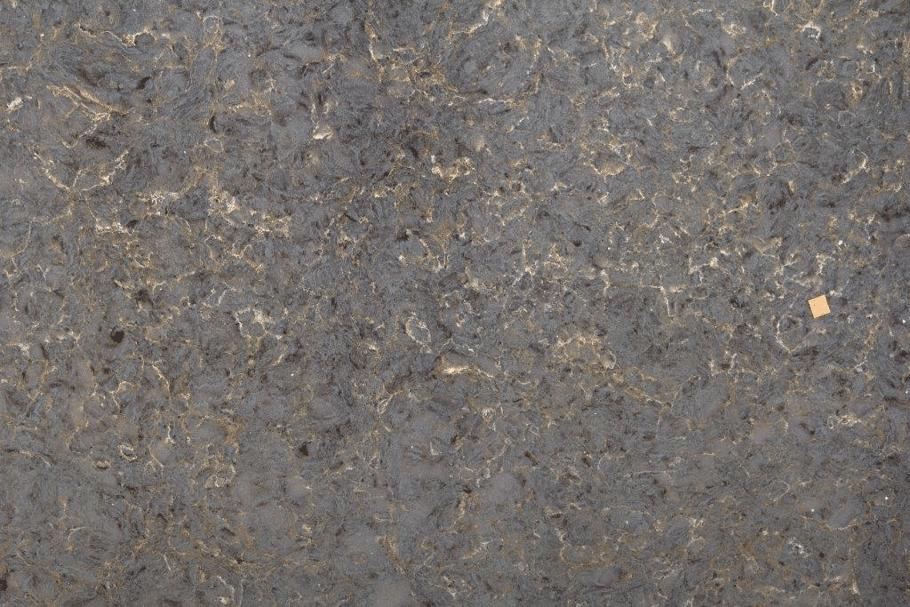 Silestone Copper Mist Quartz