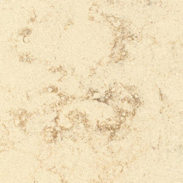 Silestone Creamstone Quartz