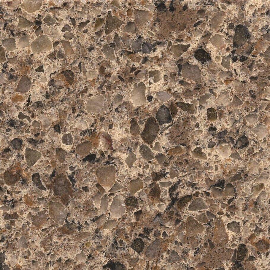 Silestone Sienna Ridge Quartz