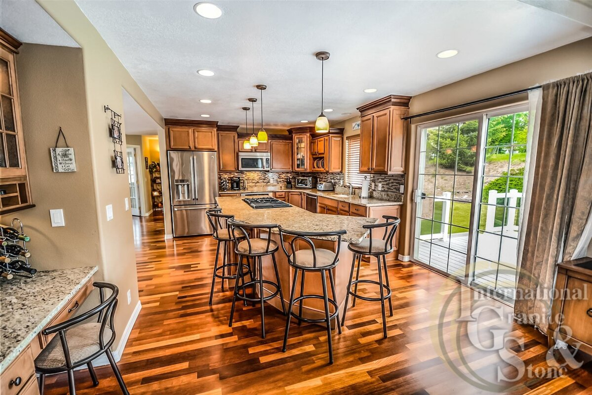 What To Look For In The Best Granite Countertops