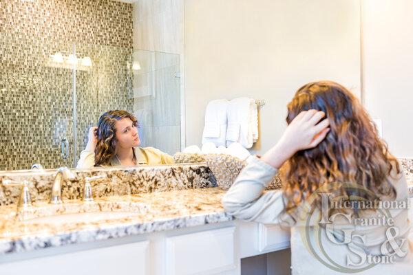 8 Reasons Why You Should Consider Granite Bathroom Countertops