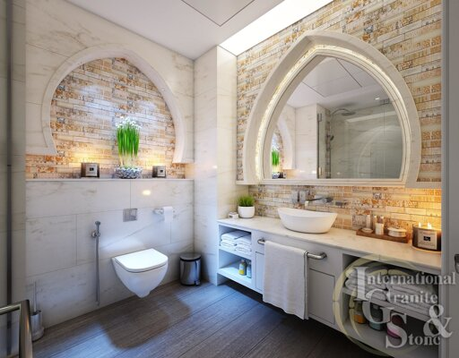 How To Choose Vanity Tops For Your Bathroom