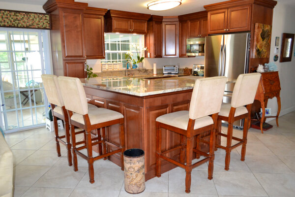 Granite Countertops New Port Richey