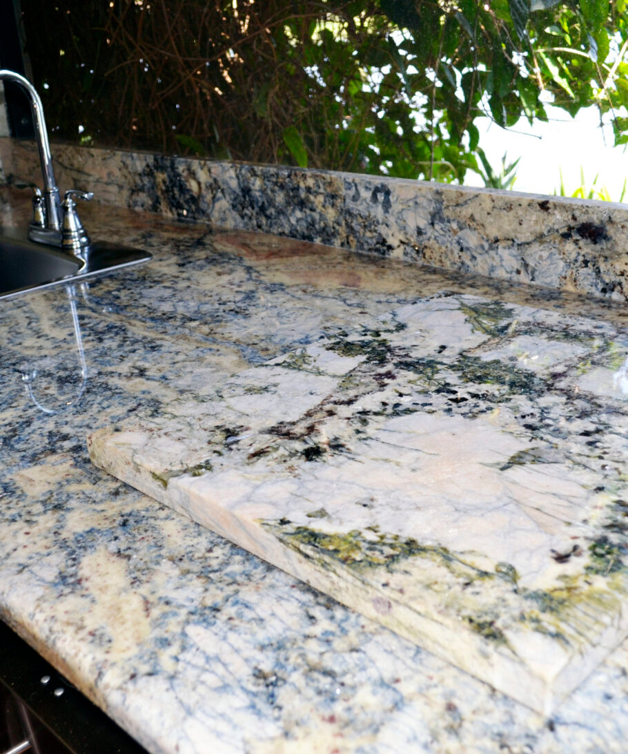 Granite Countertops Trinity Fl