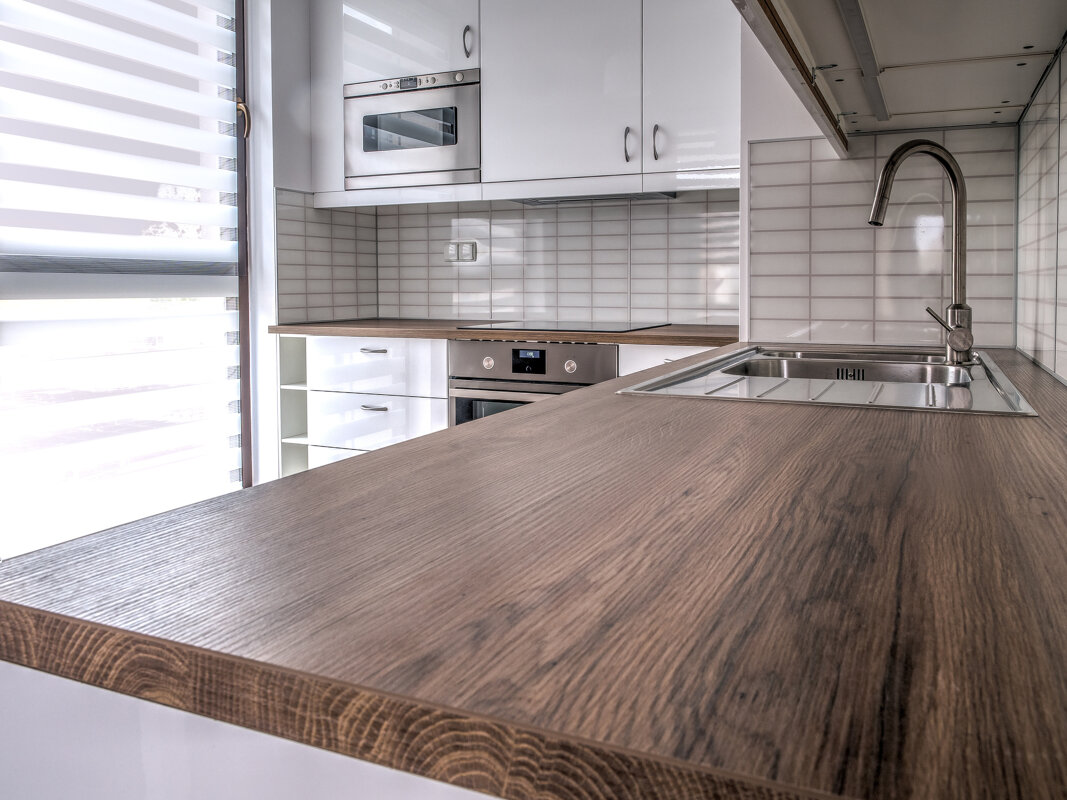 5 Unique Ways To Personalize Your Kitchen Countertops