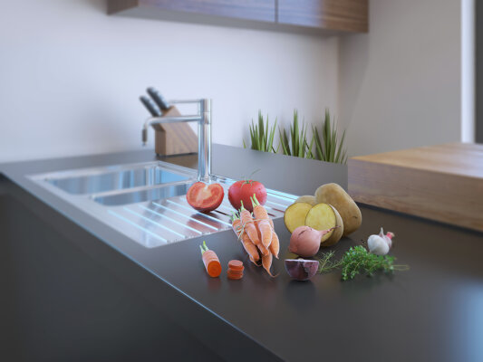 Your Guide To The Soapstone Countertops Cost