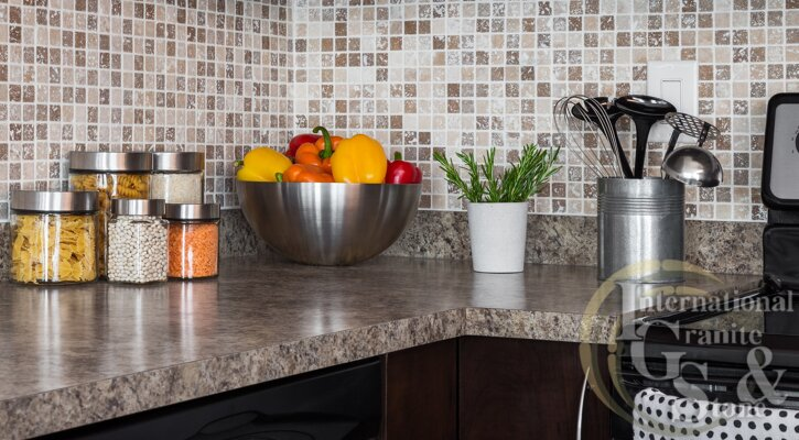 The 6 Most Common Types Of Stone Countertops