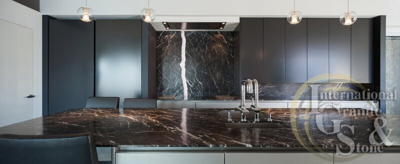 The Consumer Guide: The Pros And Cons Of Marble Countertops