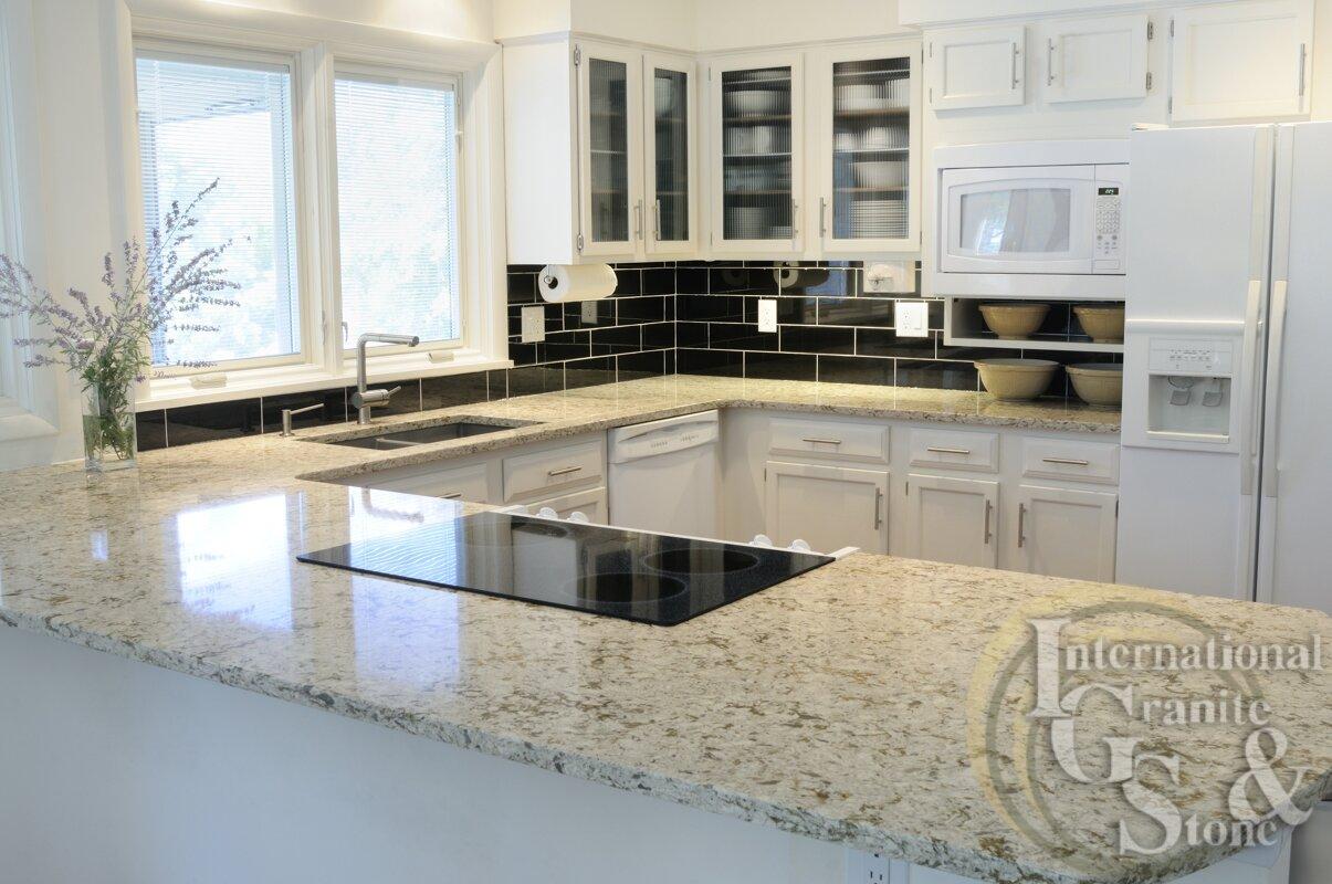 Quartz Vs. Granite: What's The Difference?