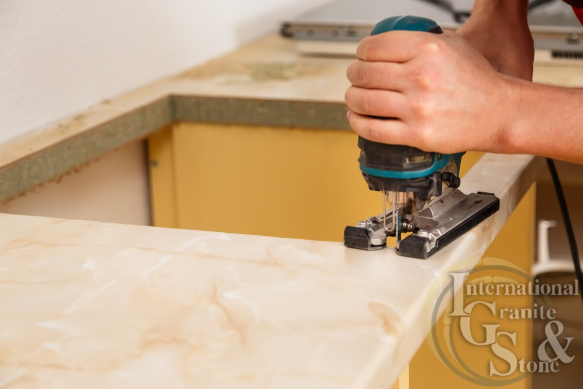 6 Signs Your Countertops Need To Be Replaced