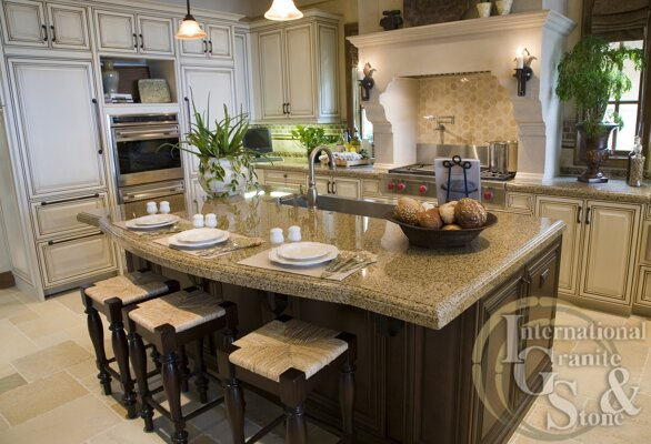 Your Complete Guide: Does Granite Stain?