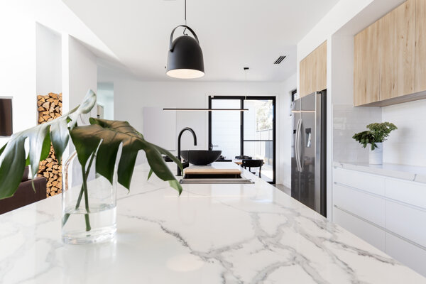 How Are Marble Countertops Made?