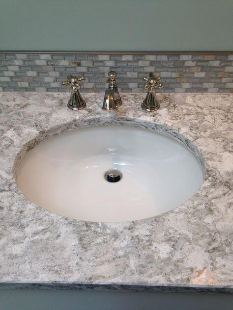 Quartz Bathroom Countertops Largo Fl