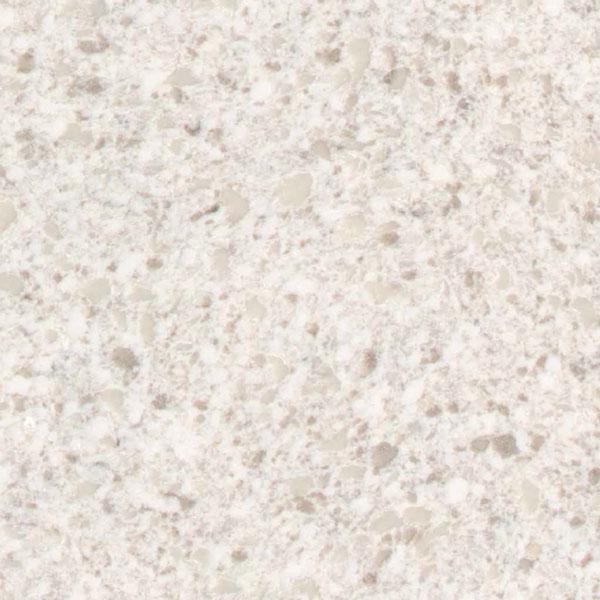 LG Viatera White Pearl Quartz