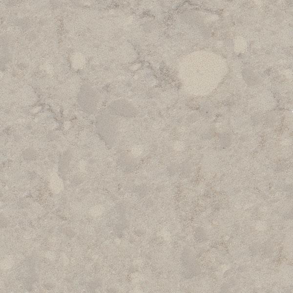 LG Viatera Natural Limestone Quartz