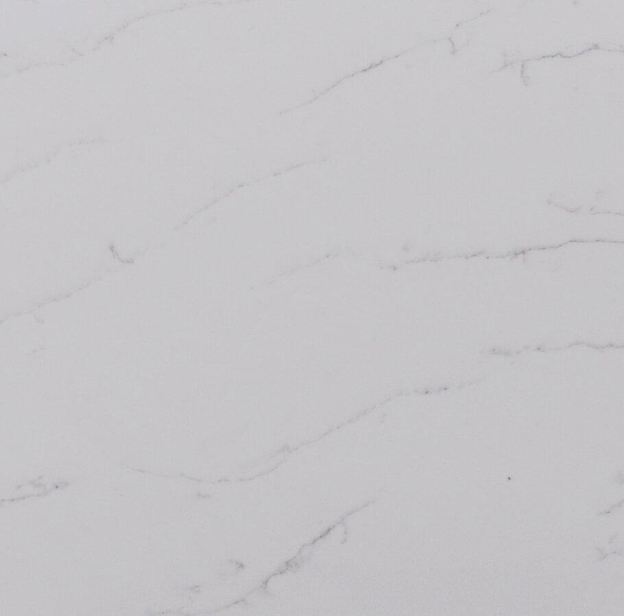 Lincoln White Quantum Quartz