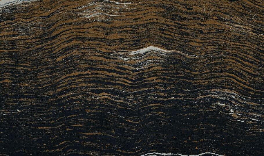 Golden Dragon Cambria Quartz Full Slab