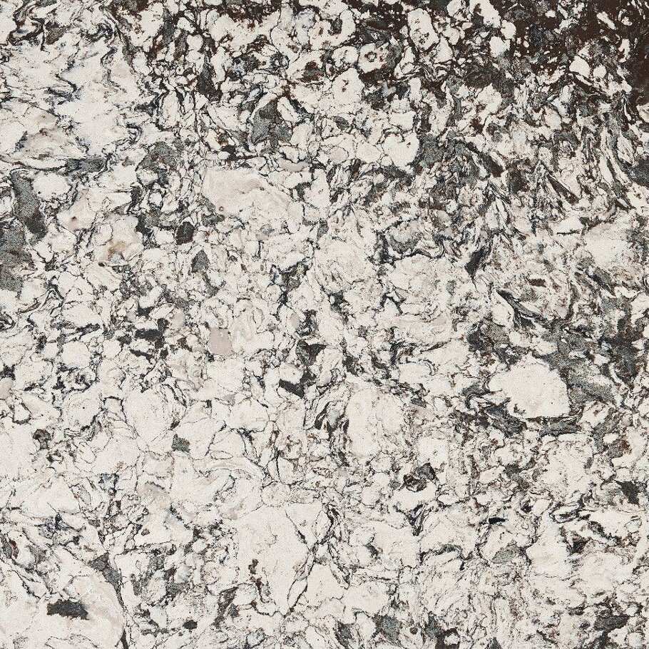 Huntley Cambria Quartz Full Slab