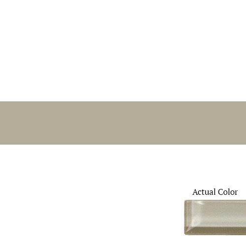 Daltile Color Wave CW04 2x12 Silver Mink