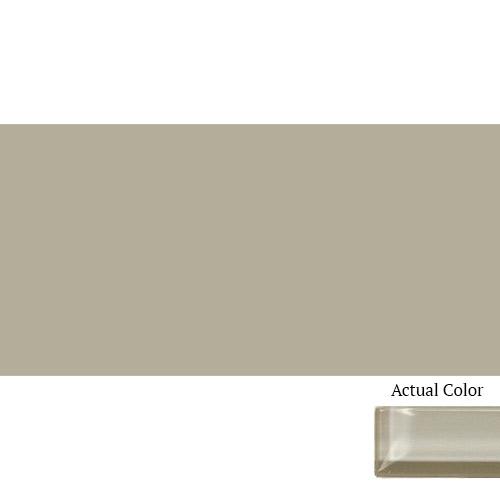 Daltile Color Wave CW04 3x6 Silver Mink