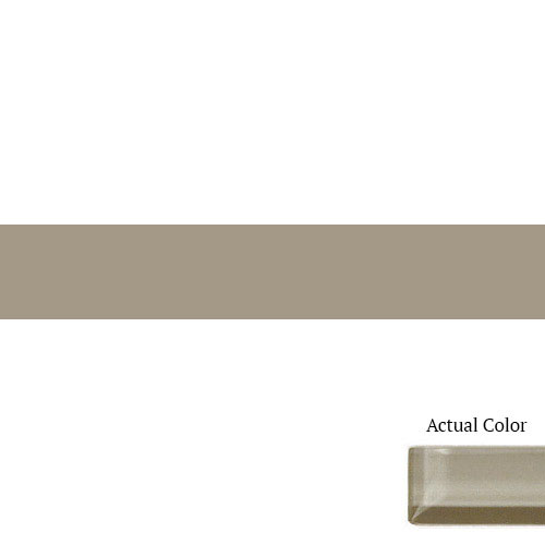 Daltile Color Wave CW07 2x12 Casual Tan