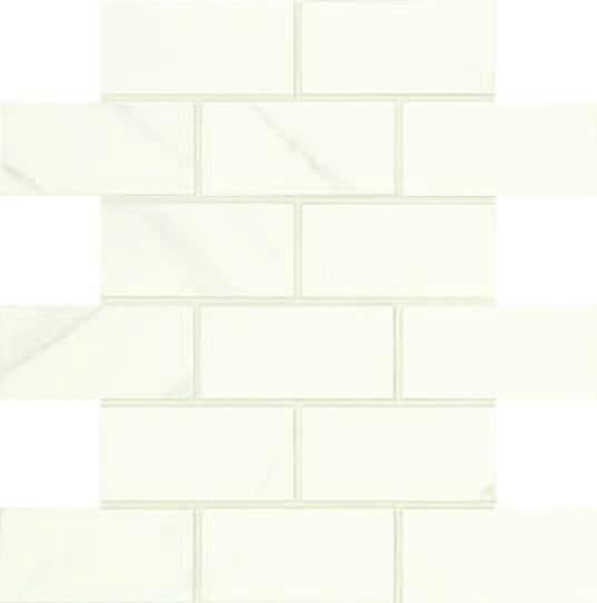 Daltile Florentine FL06 2x4 Carrara