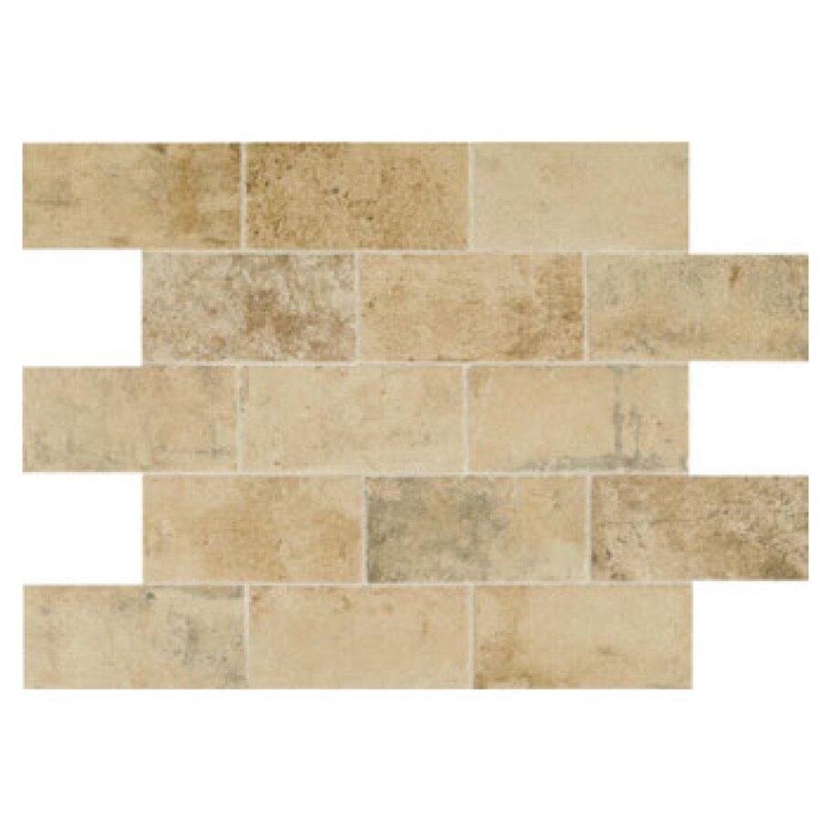 Brickwork BW02 4x8 Atrium