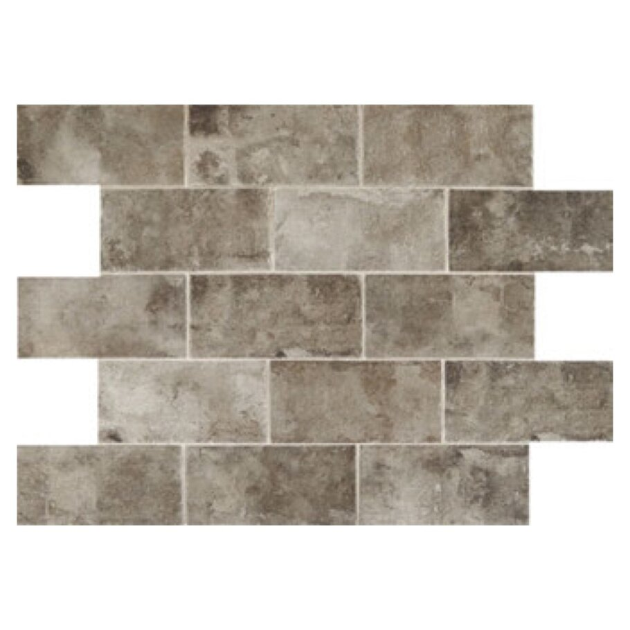 Brickwork BW04 4x8 Alcove