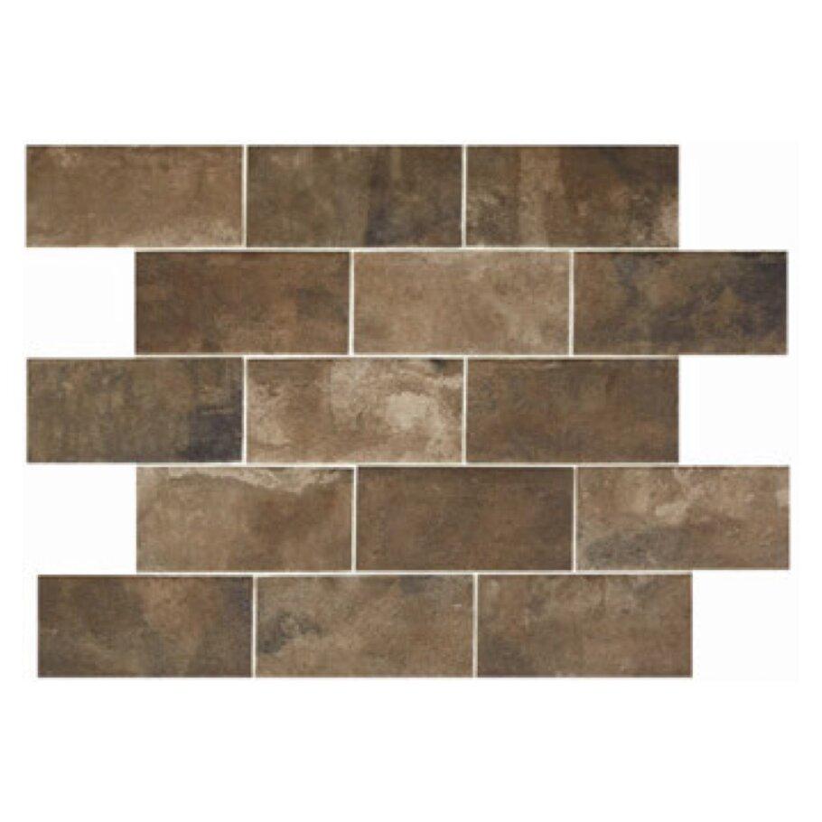 Brickwork BW06 4x8 Corridor