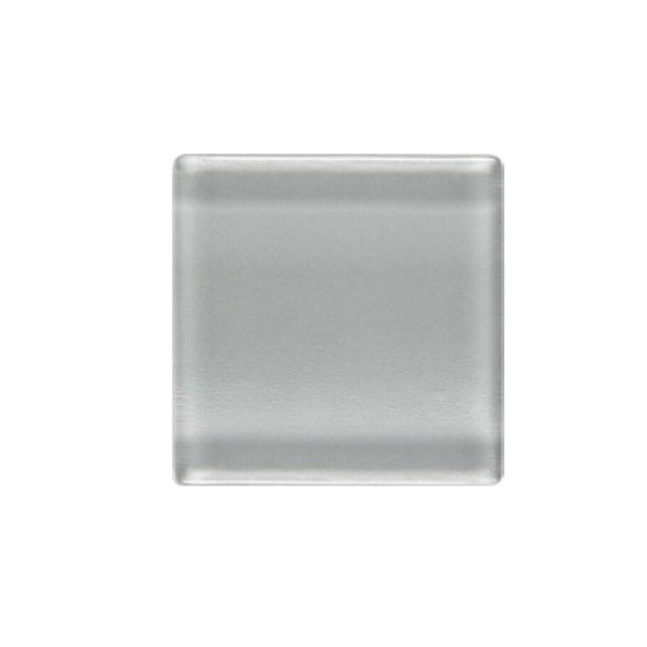 Daltile Illustrations IS23 1x1 Pewter Gray