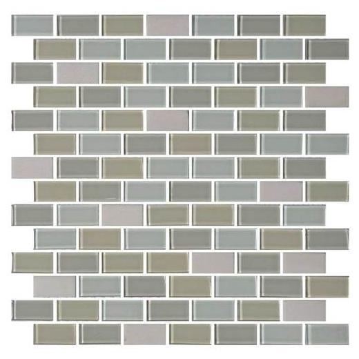 Daltile Mosaic Traditions BP98 3/4 x 1-1/2 Oasis