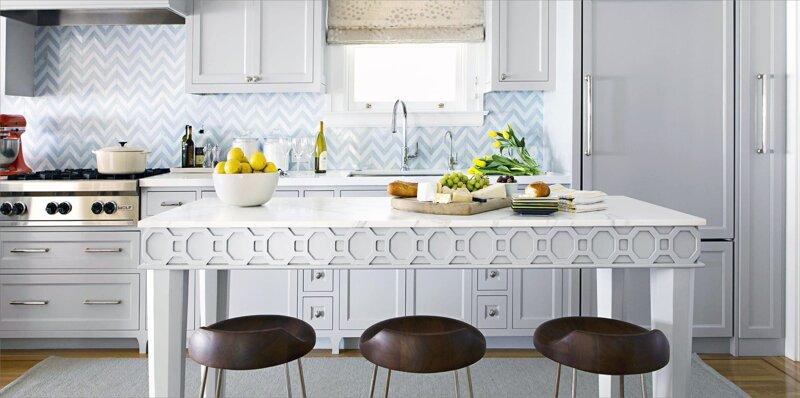 5 Modern Kitchen Design Ideas That Will Transform Your Kitchen