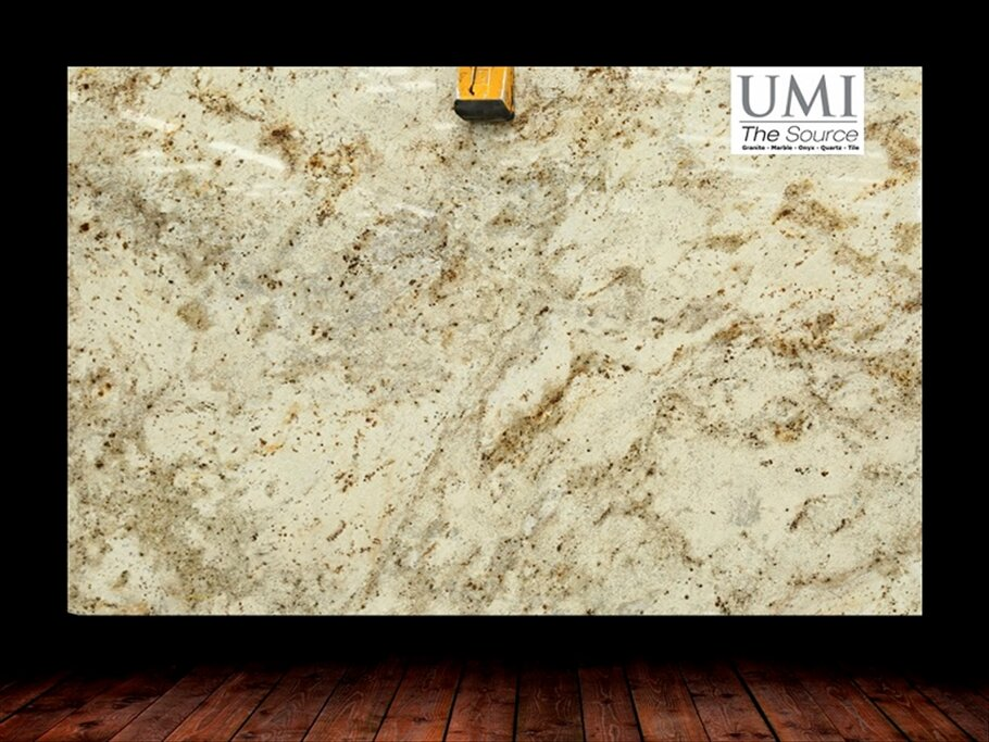 Colonial Dream Granite Countertops Granite Slab