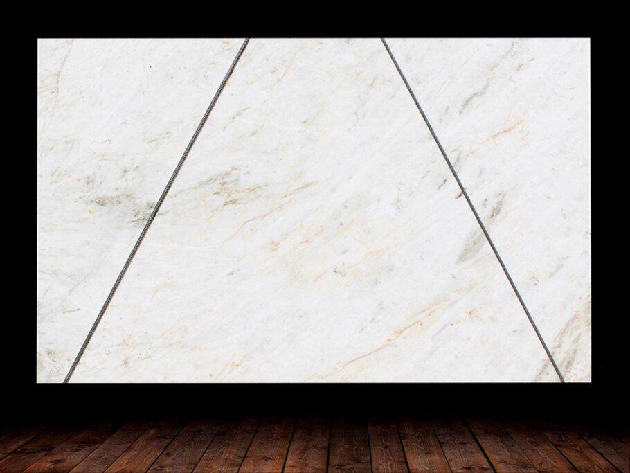 Crystallus White Quartzite
