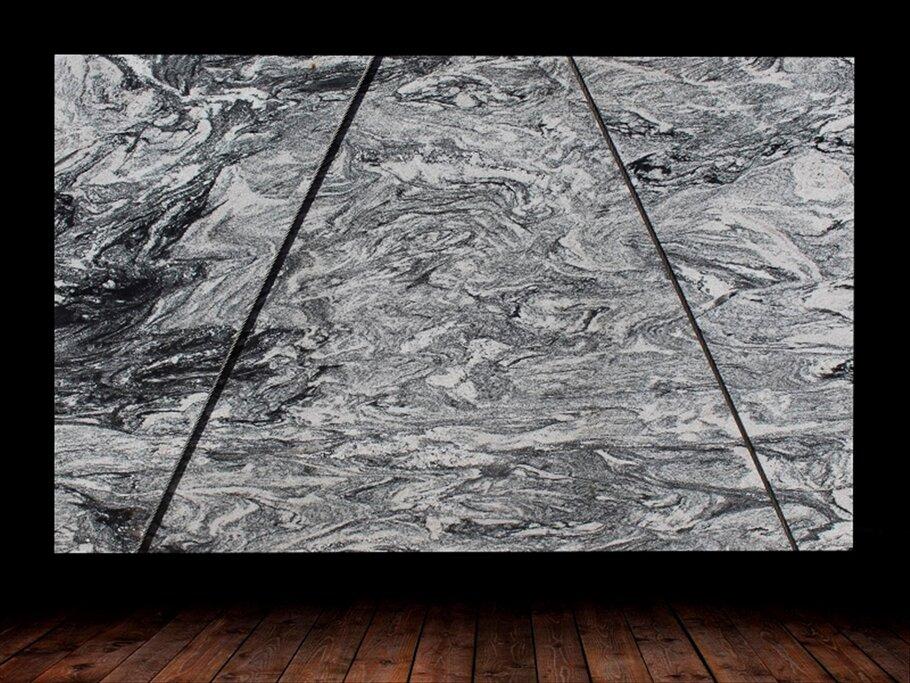 Thunder White Extra Granite
