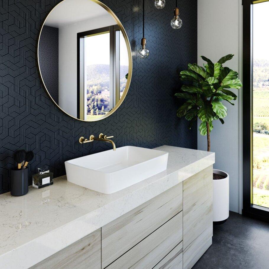 Dovestone Cambria Quartz Home Depot Bathroom Kitchen