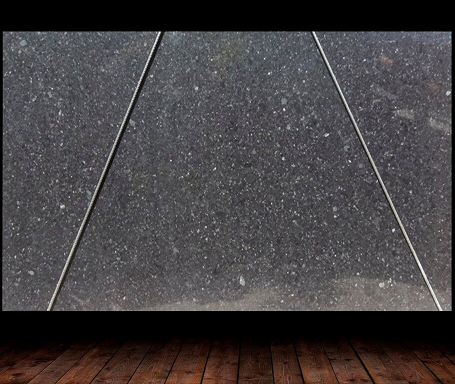 BLACK ANTIQUE POLISHED GRANITE