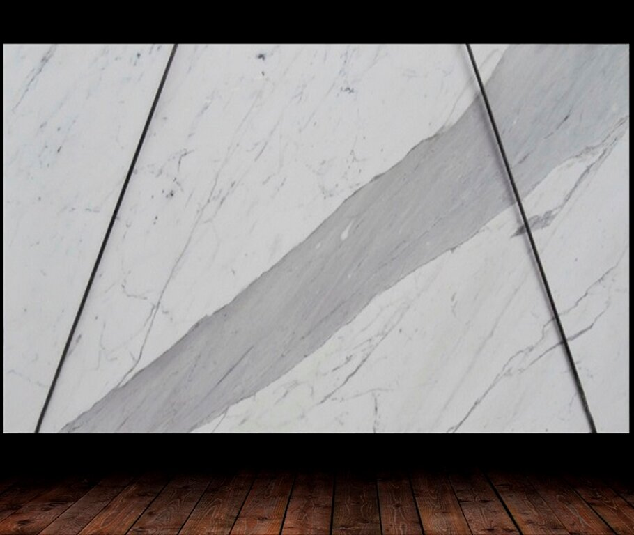 CALACATTA STATUARIO BIG VEIN MARBLE