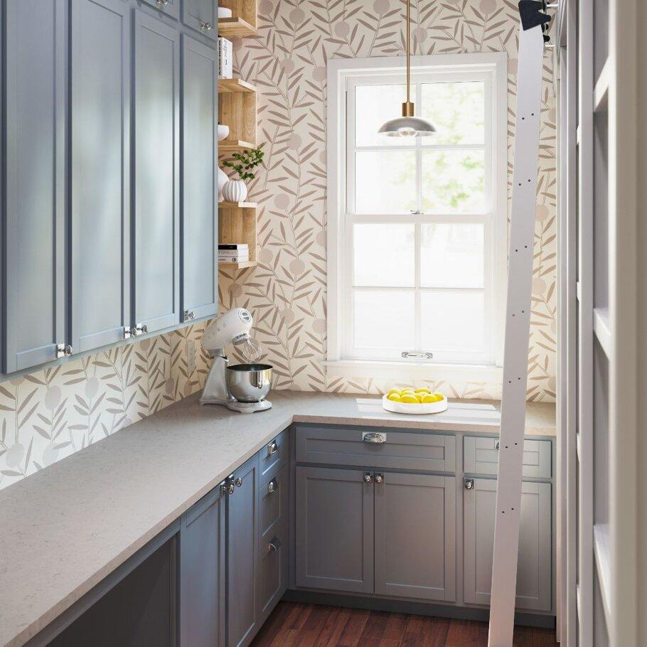 Cambria Bradwell Kitchen and Bathroom