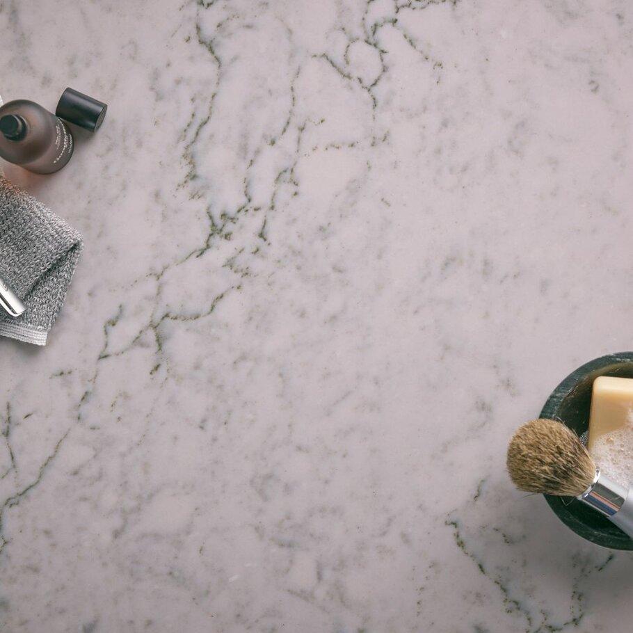 Cambria Bridport Kitchen and Bathroom