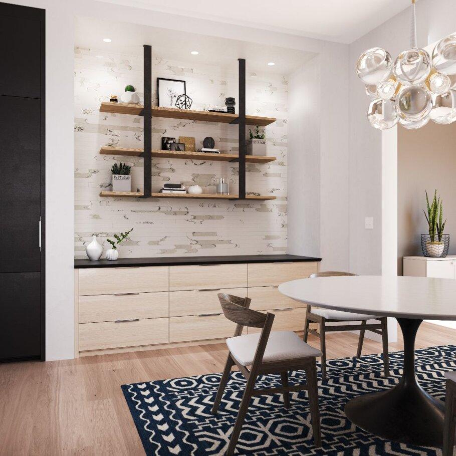 Cambria Brittanicca Block Kitchen and Bathroom
