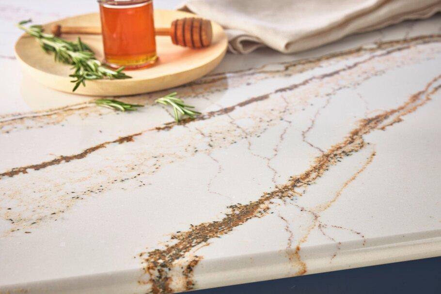 Cambria Clovelly Quartz Kitchen and Bathroom Countertops 2