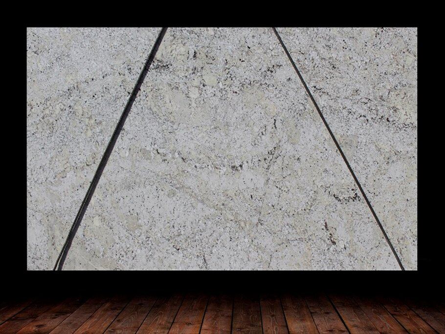 FANTASTIC WHITE GRANITE