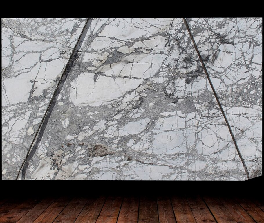INVISIBLE GREY A-ZEROCARE MARBLE